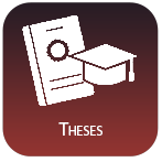 image of thesis and cap