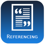 referencing icon