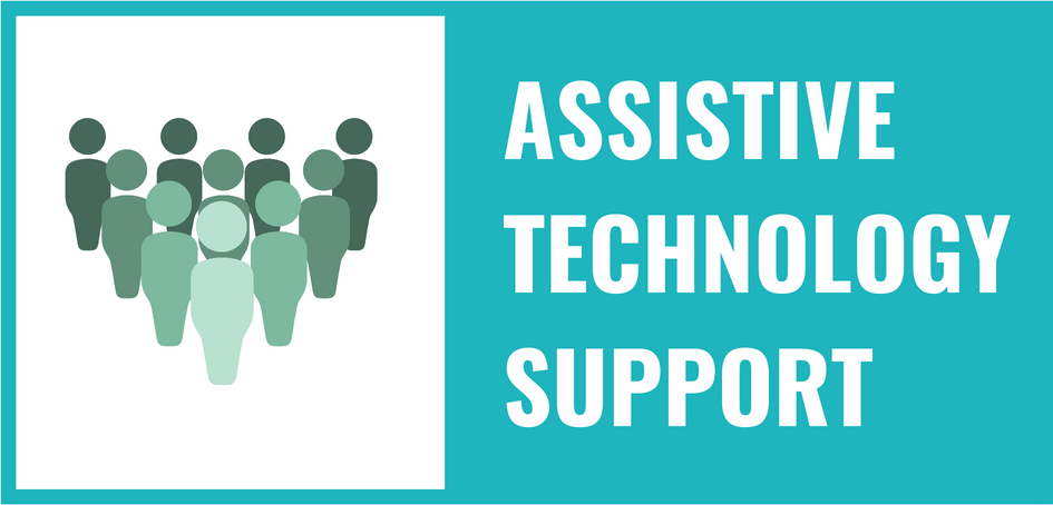Assistive Technology Support icon