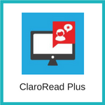 ClaroRead Plus icon