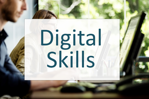 Click here for Digital Skills