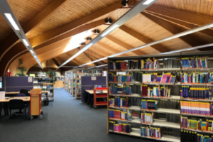Click here to see facilities are available in the Havering Campus Library