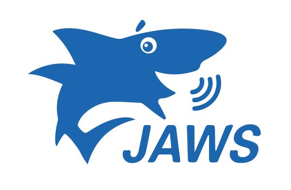 Jaws screenreader logo