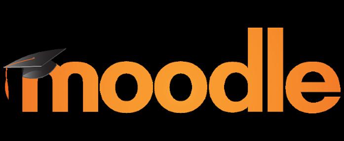 Moodle icon