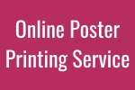 Click here for the online poster printing service