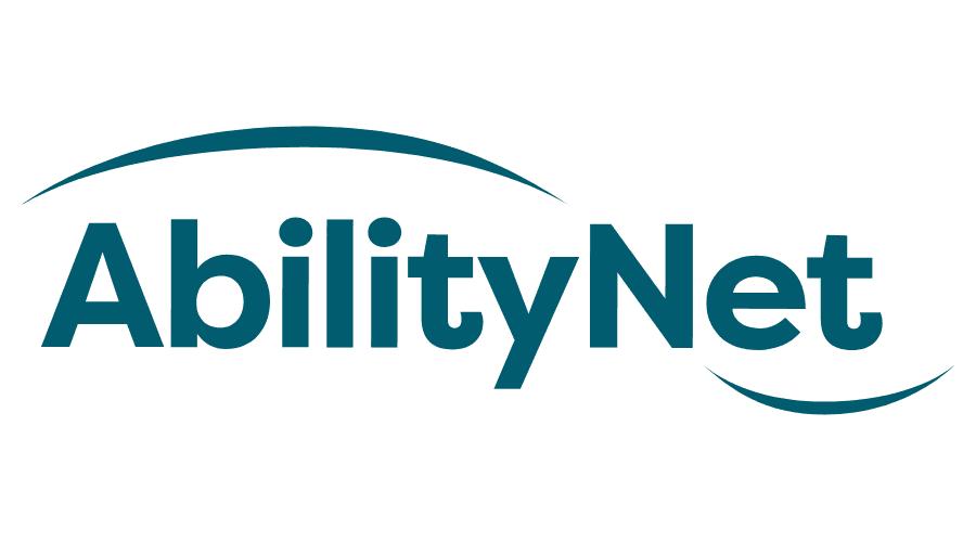 Ability.net logo