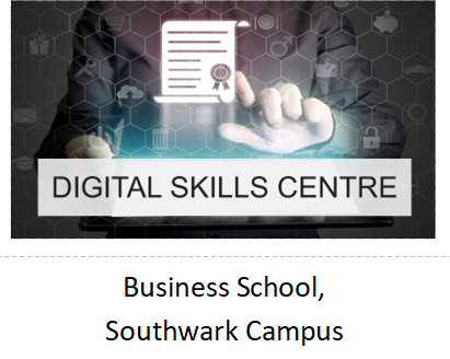 Link to the Digital Skills Centre webpages