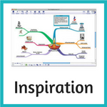 Inspiration Mind Mapping icon