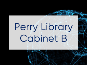 Click here to see how many laptops are available in the Perry Library cabinet B