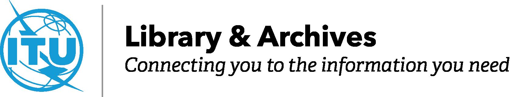 library logo banner