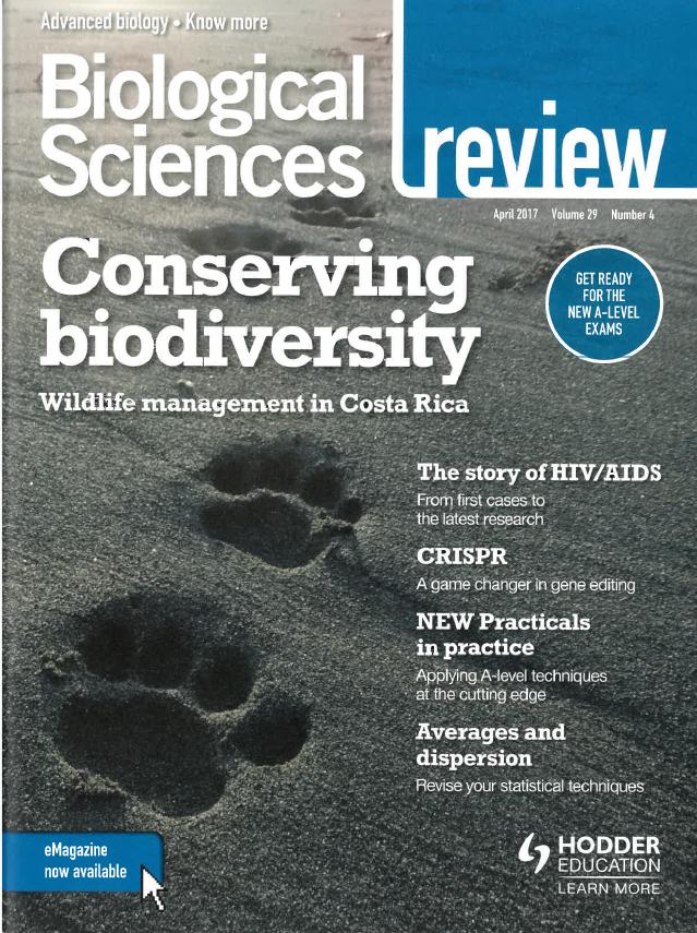 Biological Sciences Review