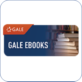 Gale eBooks