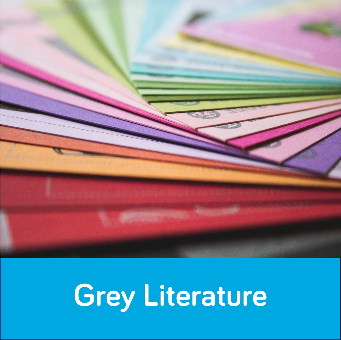 Grey Literature Guide