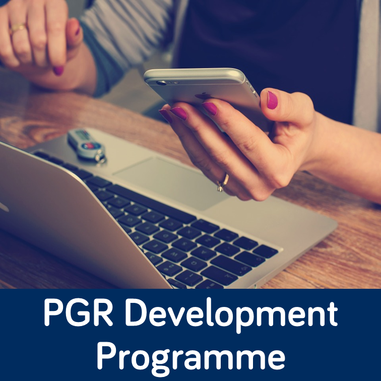 PGR Development Programme