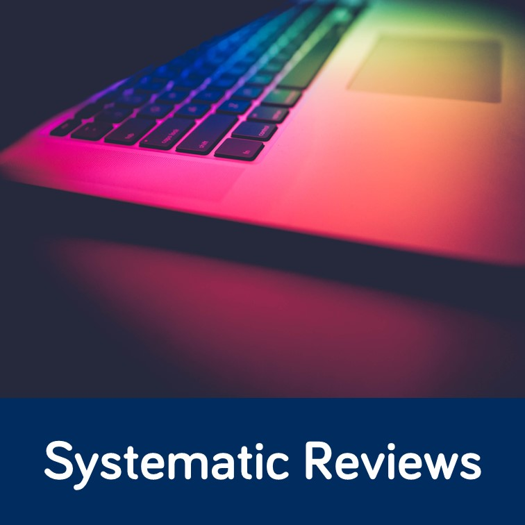 Systematic Reviews guide