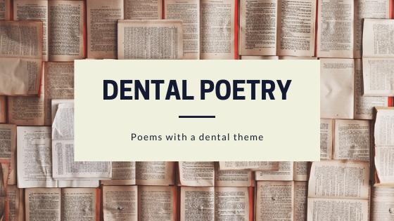 An image for links to the dental poetry collection