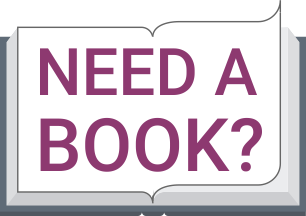 Need a book button. Based on shutterstock 311683073