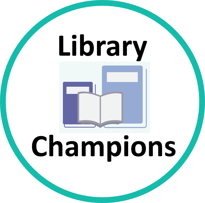 Library Champions