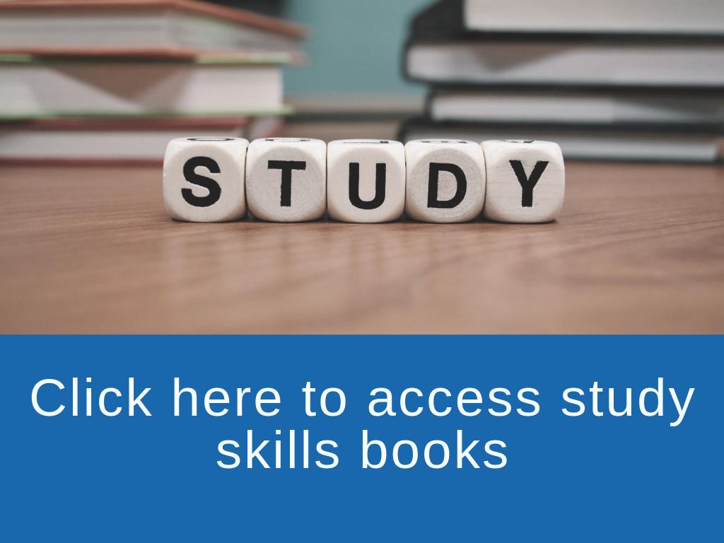 Study Skills Books