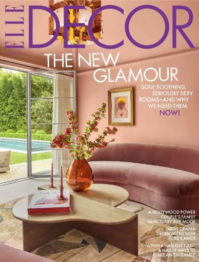 Read  Elle Decor on Flipster