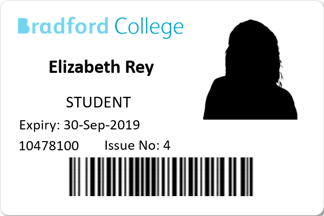 College Card 2018