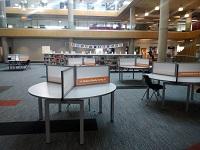 Hockney Library