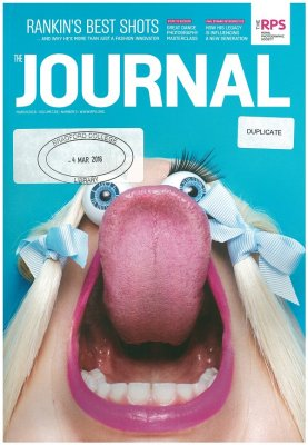 RPS journal.