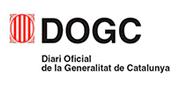 Diari Oficial de la Generalitat de Catalunya (DOGC)