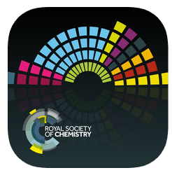 Download RSC periodic table App