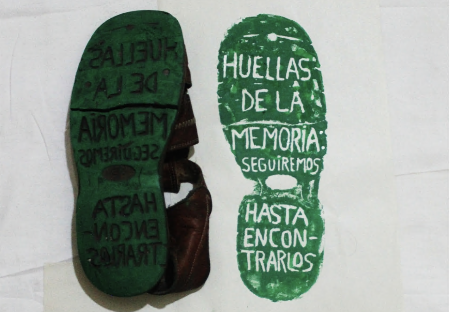 Images of 'Hellas de la Memoria' print