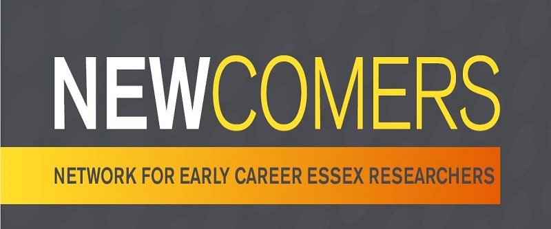 Newcomers - Network for early career Essex Researchers