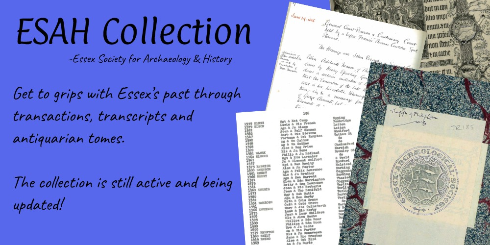 ESAH Collection