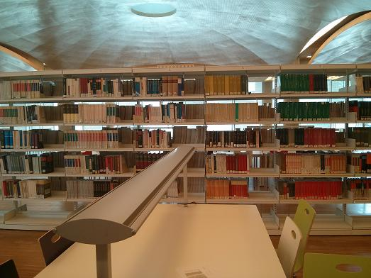 Profile photo of Biblioteca de Derecho