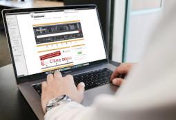 Edición digital y web