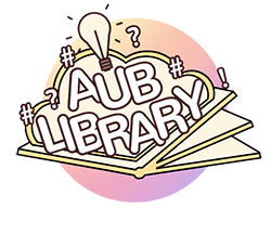 AUB Library on Instagram