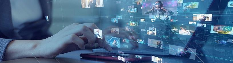 Homepage biblioteche e risorse digitali