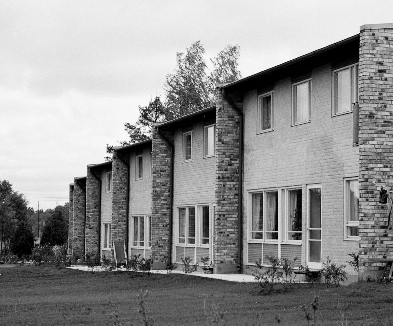 Radhus i Vällingby