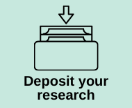 Link to deposit your research library webpage