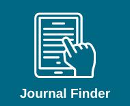 Link to journal finder