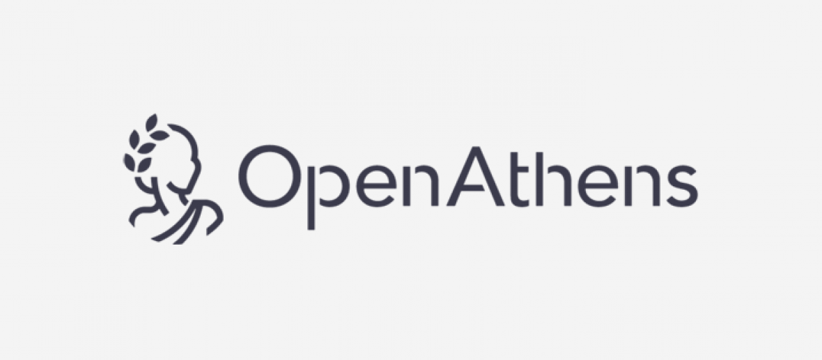 Picture of OpenAthens logo