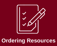 Link to ordering resources library webpage