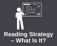 Link to what is a reading strategy library webpage