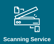 Link to library scanning webpage