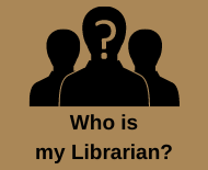 Link to contact my librarian webpage
