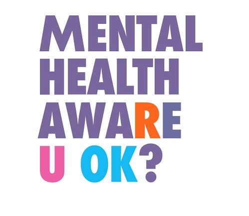 Mental Health Awareness R U OK?