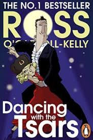 Dancing with the Stars Ross O'Carroll-Kelly