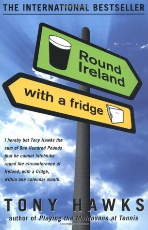 Book - Round Ireland with a Fridge