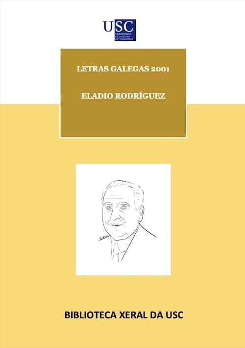 Bibliografía de Eladio Rodríguez na BUSC