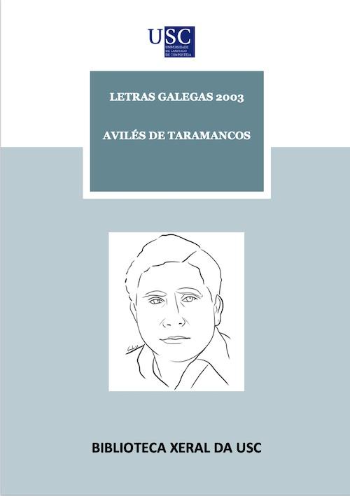 Bibliografía de Avilés de Taramancos na BUSC
