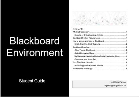 Download Blackboard Full Guide